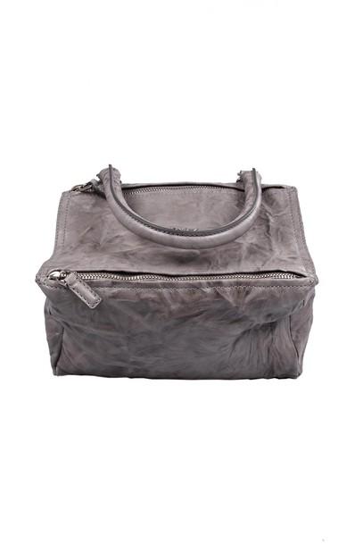 Givenchy bag pearl grey