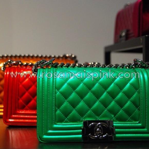 chanel bag itbag moda fashion bags