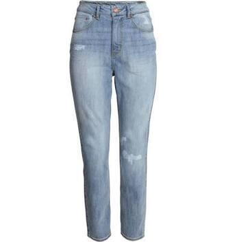 jeans denim pants mom jeans
