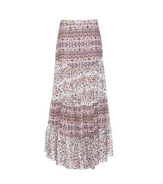 skirt maxi skirt maxi cotton