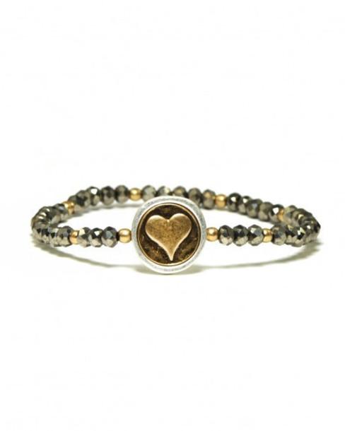 jewels love heart jewelry nice cute girl