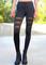 Three shadow mesh leggings – shopcivilized