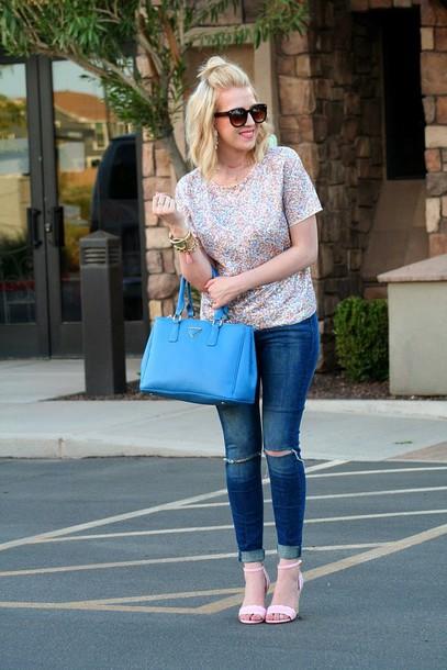 fashion flirtation top shoes bag jewels