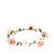 Simple Rose Flower Crown Bando | Pink | Accessorize