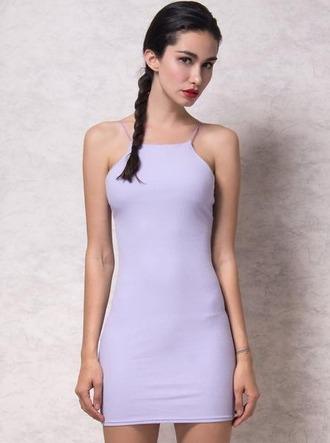 dress girl girly girly wishlist bodycon bodycon dress purple cute mini dress