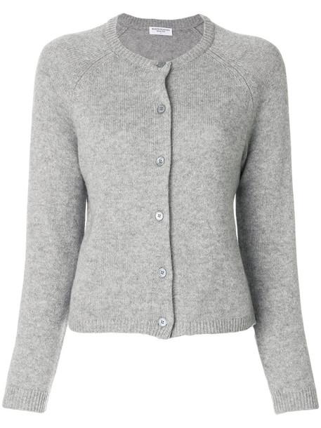 cardigan cardigan women wool grey sweater