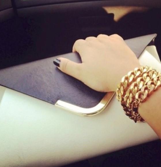 bag clutch jewels