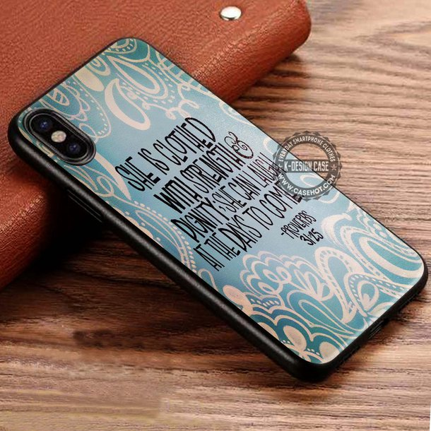 phone cover quote on it phone case bible verse women iphone cover iphone  case iphone x 033502f039