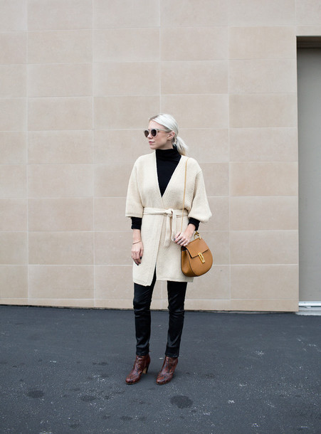 always judging blogger sweater shoes pants bag sunglasses