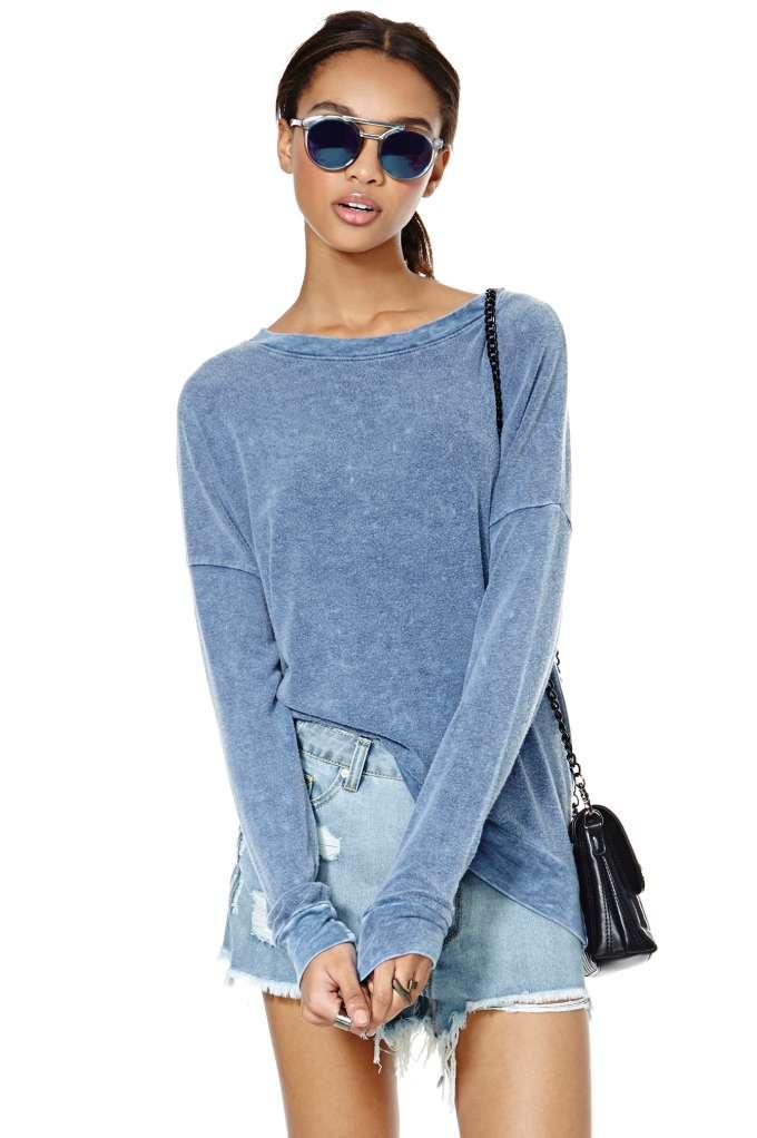 Ellis sweatshirt
