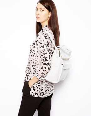 Whistles | Whistles Verity Backpack at ASOS