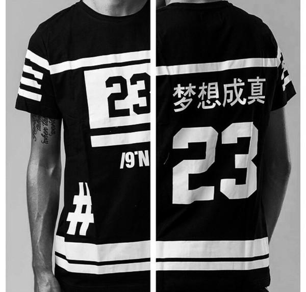t-shirt sixthjune