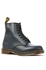 Dr. Martens Boots 1460 8-Eye in Black -  Karmaloop.com
