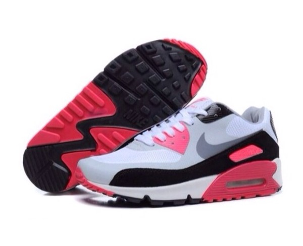 shoes nike air max pink pink