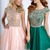 Jovani 94228 short homecoming dress