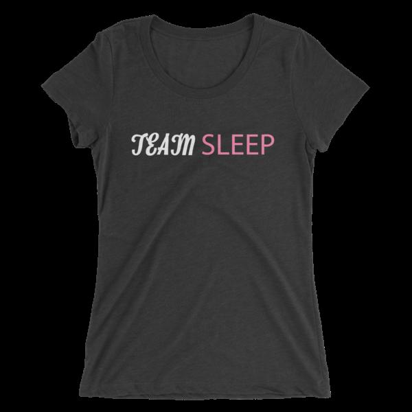 Team Sleep Tee