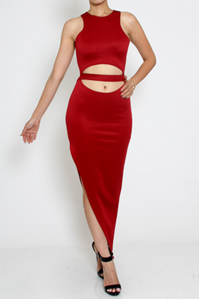 Kays cutout dress · trendyish · online store powered by storenvy