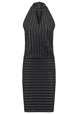 finest selection 11fe8 80961 Filippa K Cocktailkleid / festliches Kleid - black - Zalando.de