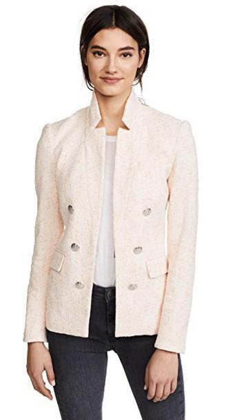 Veronica Beard jacket pink