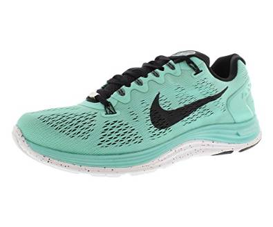 the best attitude 3071e 33f64 Nike Lunar Glide 5 Nwm Running Women's Shoes Size 12 | Amazon.com