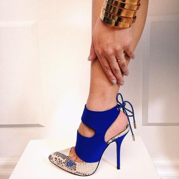 shoes high heels cute high heels snake skin