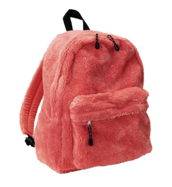 Fuzzy Backpack - Shop for Fuzzy Backpack on Wheretoget