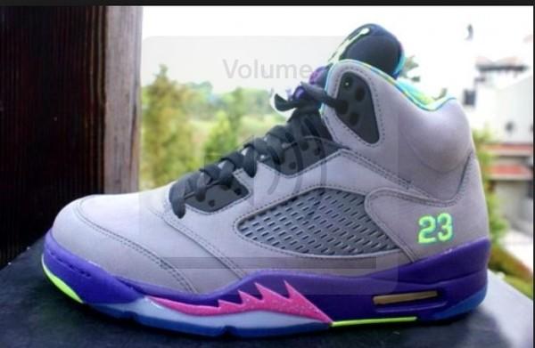 shoes fresh prince