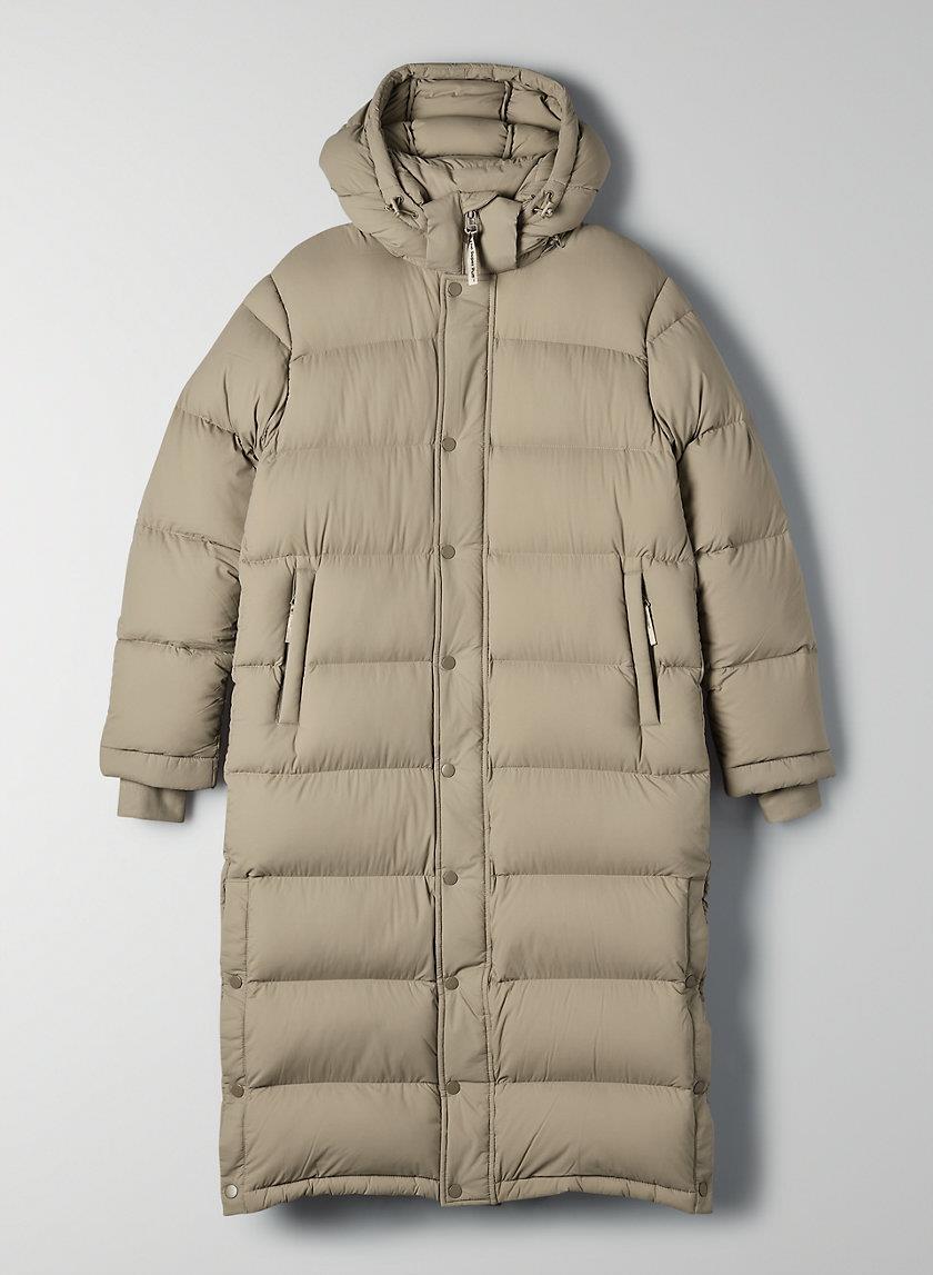 Tna The Super Puff Long Jacket