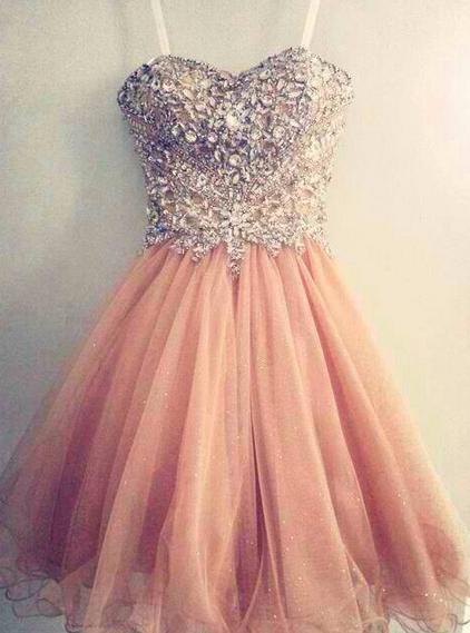 Cherish Forever Prom Dress