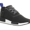 Adidas nmd runner core black white - unisex sports