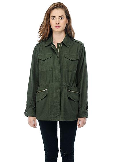 Monrovia Jacket | BB Dakota Official Store