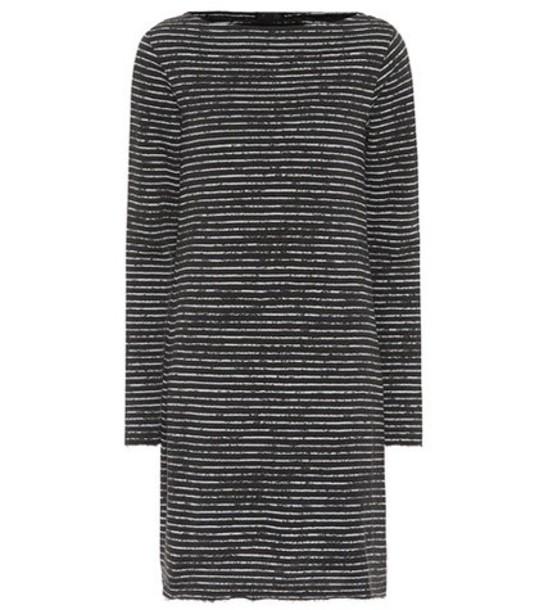 ATM Anthony Thomas Melillo dress cotton black