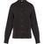 Baylee point-collar cotton-voile shirt