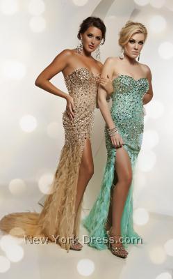 Jasz Couture 4826 Dress - NewYorkDress.com