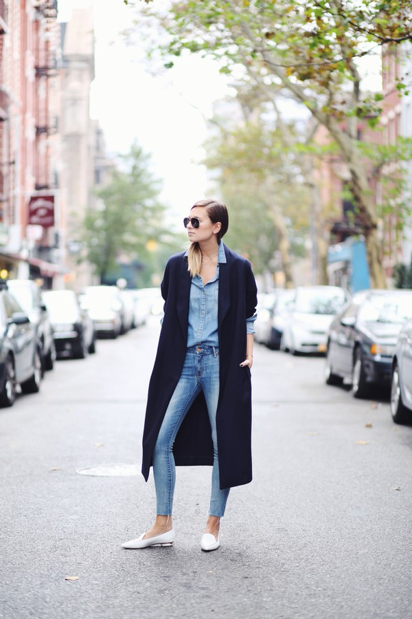 we wore what blogger jeans
