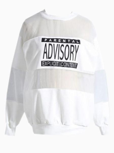 OM Advisory Sweatshirt | Outfit Made