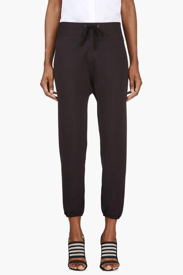 Elegant Women39s Drawstring Lounge Pants W Cargo Pocket  Mossimo Product