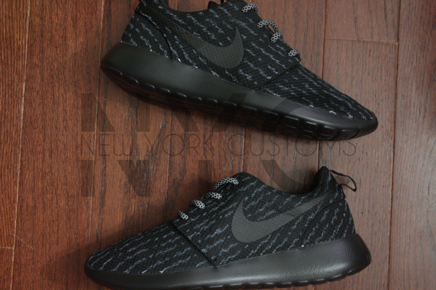 new style c2a0d 54286 where to buy men nike roshe yeezy boost 350 red black dccea ...
