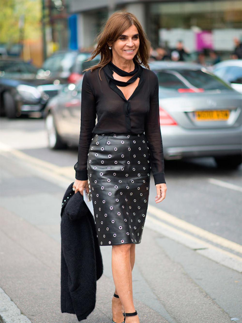 Carine roitfeld fashion spot 12