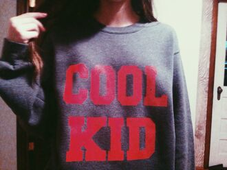hoodie sweatshirt cool kid jacket band t-shirt fashion model tumblr outfit tumblr sweater tumblr girl tumblr crewneck tumblr fashion nike running shoes comfy sweater instagram etsy tumblr clothes flashes of style ootd