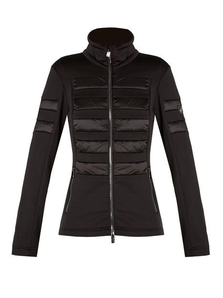 TONI SAILER jacket black
