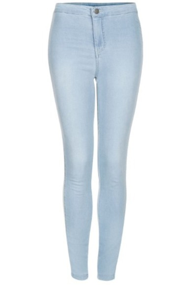 jeans high waisted jeggings