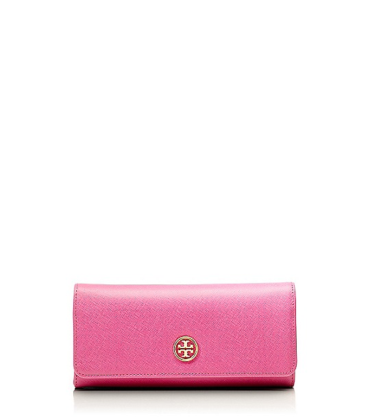 Robinson Envelope Continental Wallet  | Womens Robinson