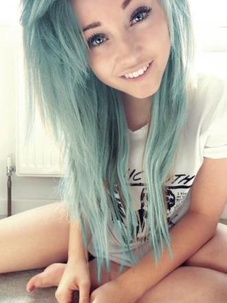 hairstyles hair dye pastel hair