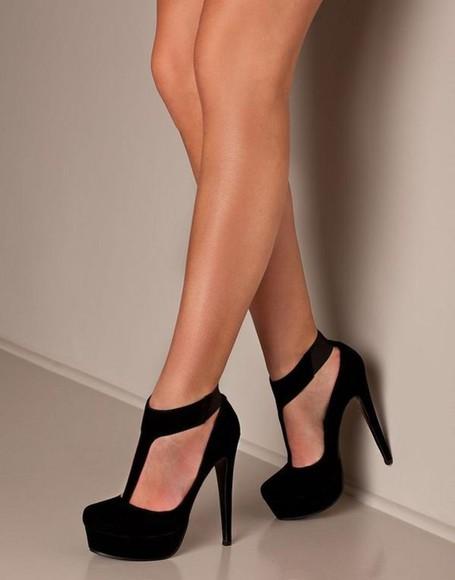 shoes black heels sandal heels strappy heels nubuck strappy black heels t strap t strap shoes t strap sandals