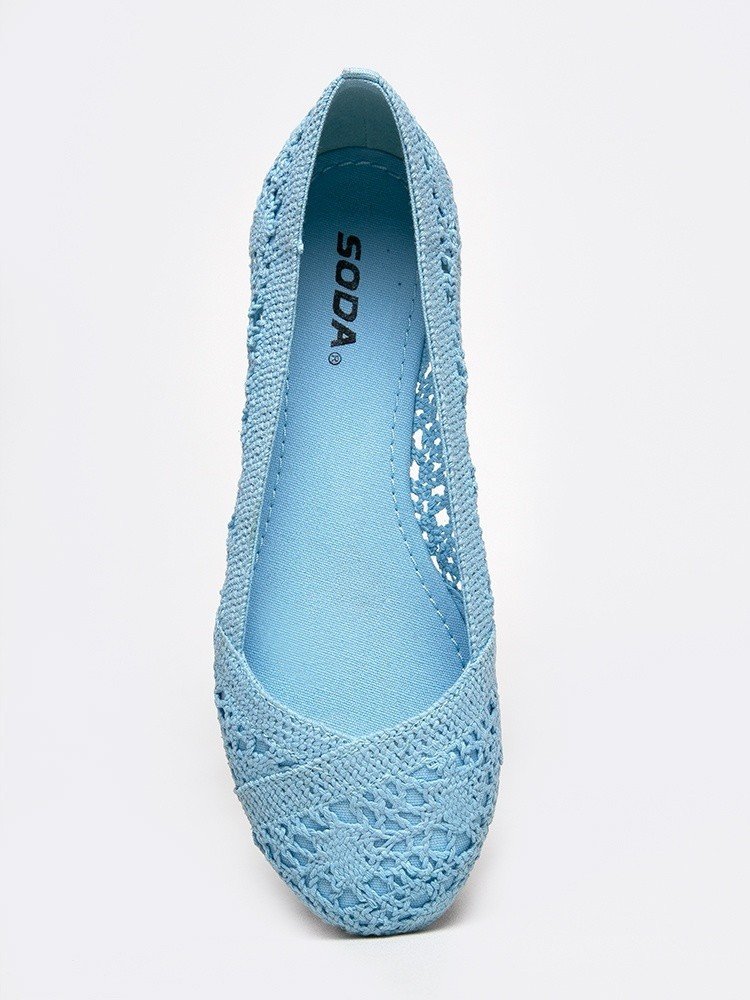 Free shipping and returns on Women's Blue Flats at shopnow-vjpmehag.cf