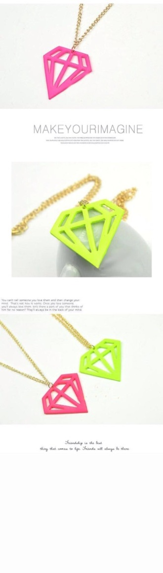 jewels necklace superman necklace neon green superman superman jewelry gold chain