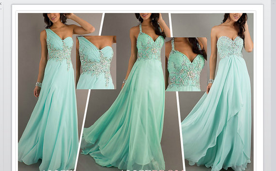 3 styles more colors options wedding bridesmaid by happydress666