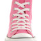 Converse converse all star hi pink canvas - unisex sports