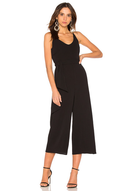 tHE FIFTH LABEL jumpsuit black